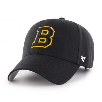 Kšiltovka Boston Bruins ´47 MVP Vintage black B