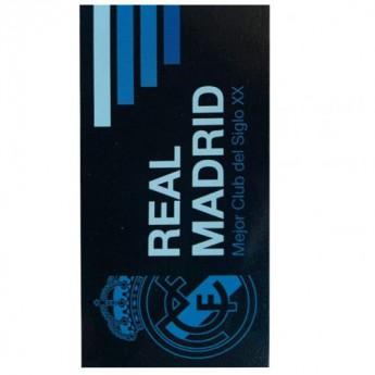 Real Madrid ręcznik plażowy BK