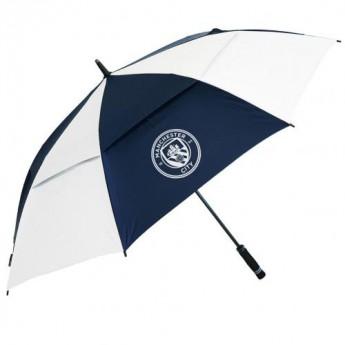Manchester City parasol Tour Dri Golf