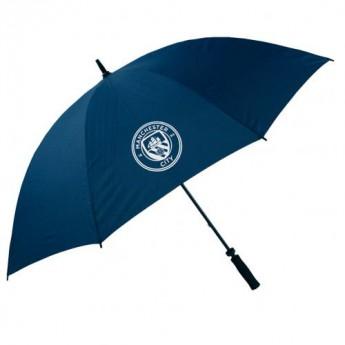 Manchester City parasol Golf Single Canopy