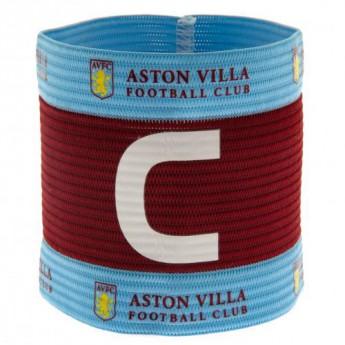 Aston Vila opaska kapitana Arm Band