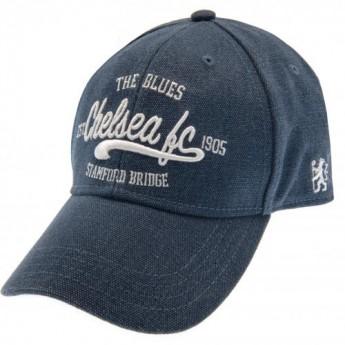 Chelsea czapka baseballówka Canvas