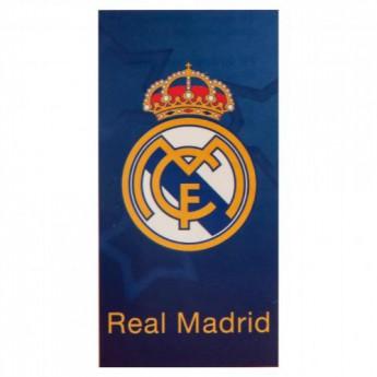 Real Madrid ręcznik plażowy CR