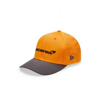 McLaren Honda czapka baseballówka arlos Sainz F1 Team 2020