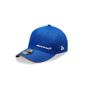 McLaren Honda czapka baseballówka Essentials blue F1 Team 2020