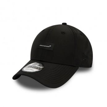 McLaren Honda czapka baseballówka Shine Black F1 Team 2020