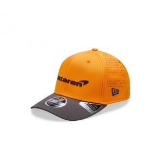 McLaren Honda dziecięca czapka baseballowa Lando Norris F1 Team 2020