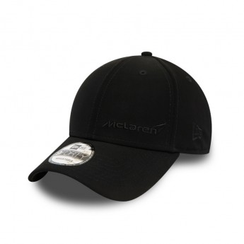 McLaren Honda czapka baseballówka Lifestyle black F1 Team 2020