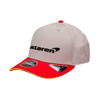 McLaren Honda czapka baseballówka Carlos Sainz Spanish GP F1 Team 2021