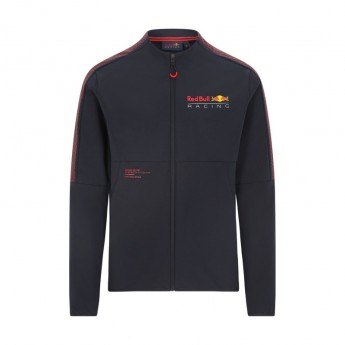 Red Bull Racing kurtka męska Logo Softshell F1 Team 2021