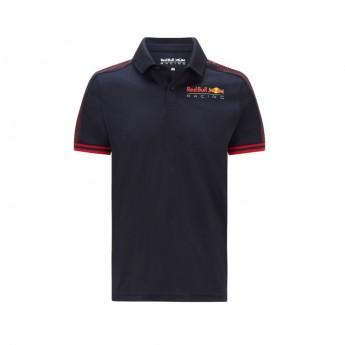Red Bull Racing męska koszulka polo Seasonal Navy Blue F1 Team 2021