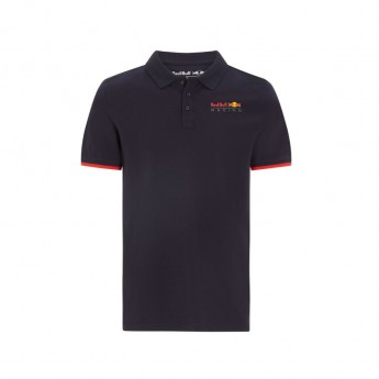 Red Bull Racing męska koszulka polo Classic Navy Blue F1 Team 2021
