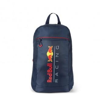 Red Bull Racing plecak Packable Navy F1 Team 2021