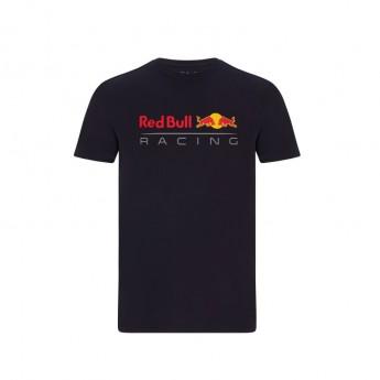 Red Bull Racing koszulka męska Logo Navy F1 Team 2021