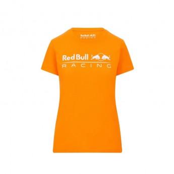 Red Bull Racing koszulka damska Orange Logo F1 Team 2021