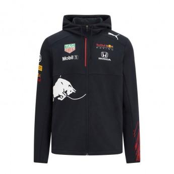 Red Bull Racing męska bluza z kapturem F1 Team 2021