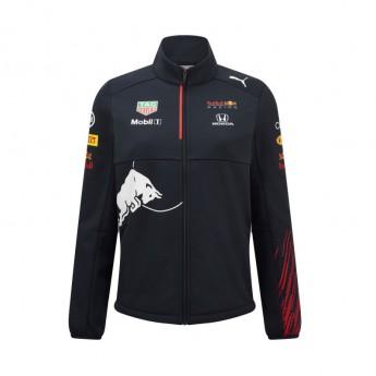 Red Bull Racing Damska kurtka Teamwear Softshell F1 Team 2021