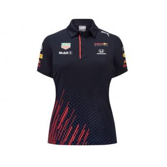 Red Bull Racing damska koszulka polo F1 Team 2021
