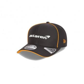 McLaren Honda dziecięca czapka baseballowa Antracite F1 Team 2021
