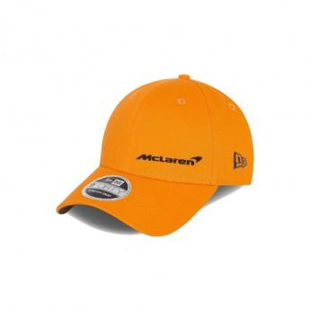 McLaren Honda dziecięca czapka baseballowa Essentials F1 Team 2021