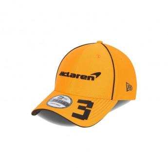 McLaren Honda dziecięca czapka baseballowa Ricciardo F1 Team 2021
