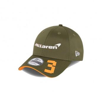 McLaren Honda czapka baseballówka SE Ricciardo Australia F1 Team 2021