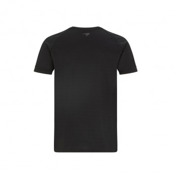 McLaren Honda koszulka męska Tech Black F1 Team 2021