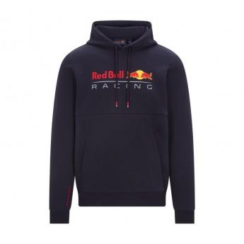 Red Bull Racing męska bluza z kapturem navy blue Logo F1 Team 2021