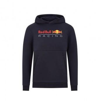 Red Bull Racing dziecięca bluza z kapturem Over Navy F1 Team 2021