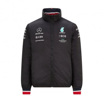 Mercedes AMG Petronas kurtka męska Padded spring F1 Team 2021