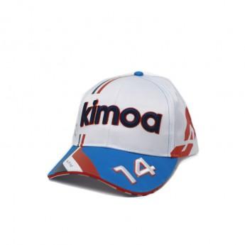 Alpine F1 czapka baseballówka Alonso SE France GP F1 Team 2021