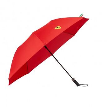 Ferrari parasol Compact PUMA Red F1 Team 2021