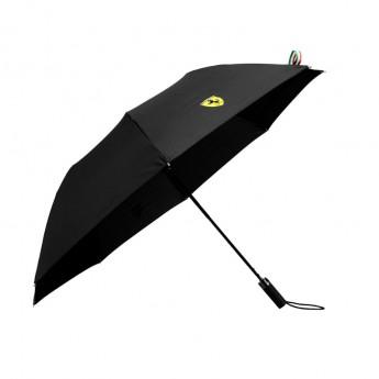 Ferrari parasol Compact PUMA Black F1 Team 2021