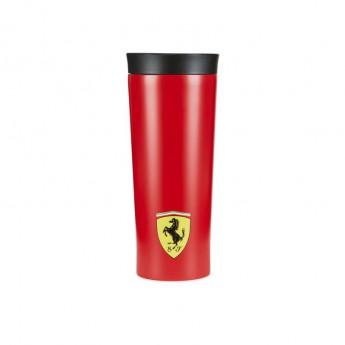 Ferrari bidon Race Shield red F1 Team 2021