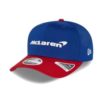 McLaren Honda czapka baseballówka USA F1 Team 2021
