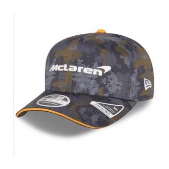 McLaren Honda czapka baseballówka World Tour F1 Team 2021