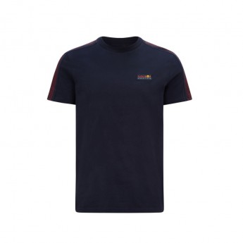 Red Bull Racing koszulka męska Seasonal Navy F1 Team 2021