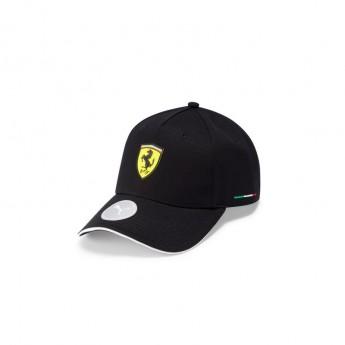 Ferrari czapka baseballówka Classic PUMA Black F1 Team 2021