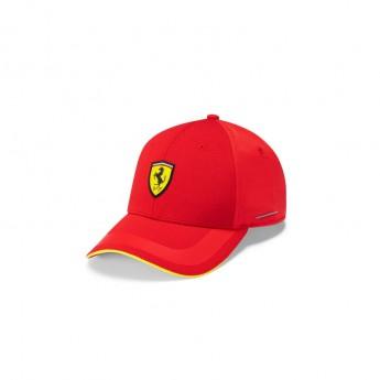 Ferrari czapka baseballówka Classic PUMA Red F1 Team 2021