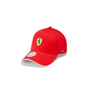 Ferrari czapka Classic PUMA Red F1 Team 2021