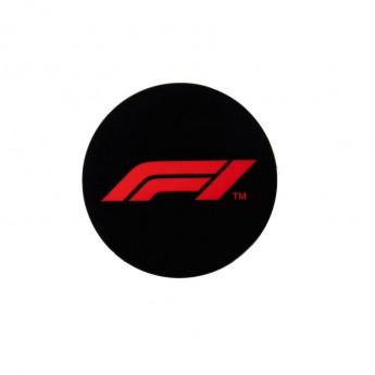 Formuła 1 magneska black F1 Team 2021