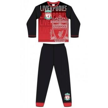 Liverpool piżama dziecięca subli crest