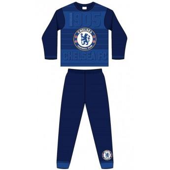 Chelsea piżama dziecięca subli older