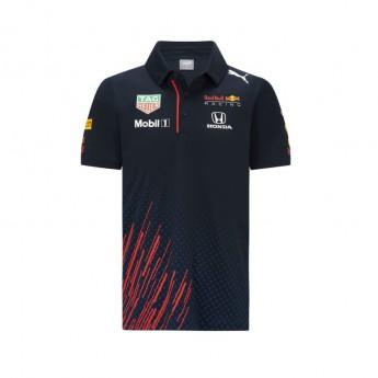 Red Bull Racing dziecięca koszulka polo F1 Team 2021
