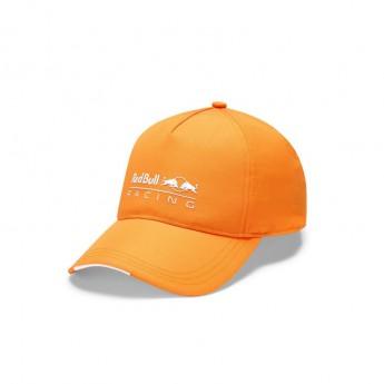Red Bull Racing dziecięca czapka baseballowa Classic Orange F1 Team 2021