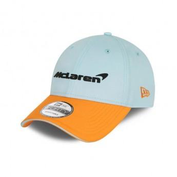 McLaren Honda czapka baseballówka Gulf F1 Team 2021