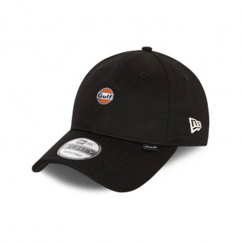McLaren Honda czapka baseballówka Gulf black F1 Team 2021