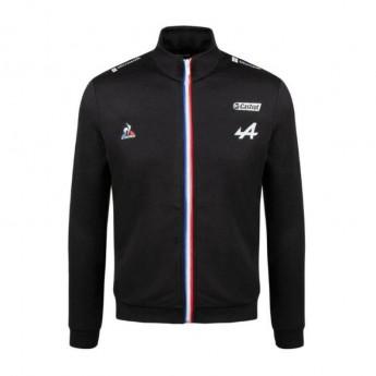 Alpine F1 bluza męska sweatshirt black F1 Team 2021