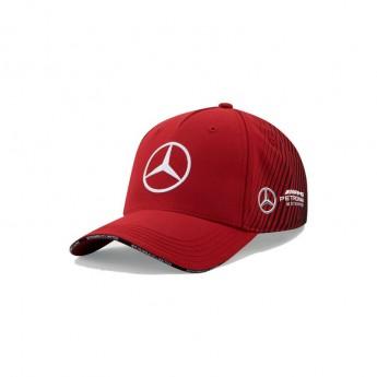 Mercedes AMG Petronas czapka baseballówka Red F1 Team 2021