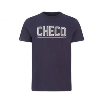 Red Bull Racing koszulka męska Checo Graphic F1 Team 2021